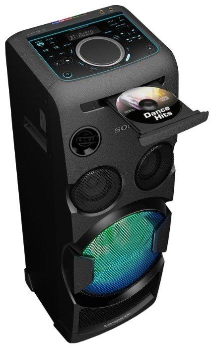 Sony Музыкальный центр Sony MHC-V50D