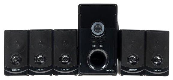 Компьютерная акустика DEXP V510