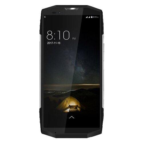 Купить Смартфон Blackview BV9000 Pro серебряный
