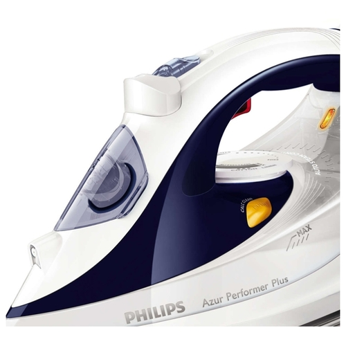 Утюг Philips GC4506/20 Azur Performer Plus