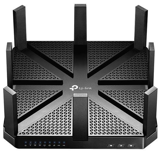 TP-LINK Wi-Fi роутер TP-LINK Archer C5400