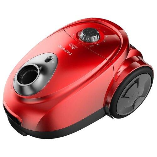цена на Пылесос Daewoo Electronics RGJ-230R красный