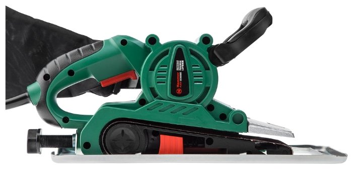 Ленточная шлифмашина Hammer LSM 800 B