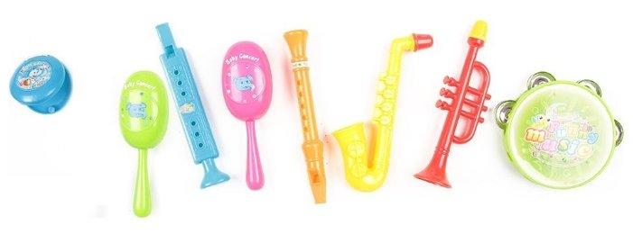S+S Toys набор инструментов Умные игрушки EG3312R