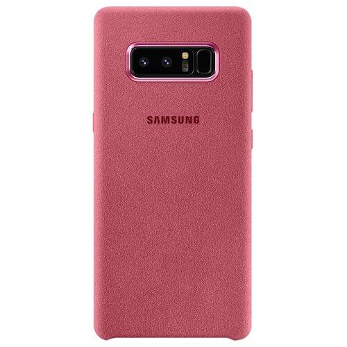 Чехол Samsung EF-XN950 для Samsung Galaxy Note 8 розовыйЧехлы<br>