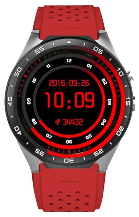 Tiroki Часы Tiroki KW88