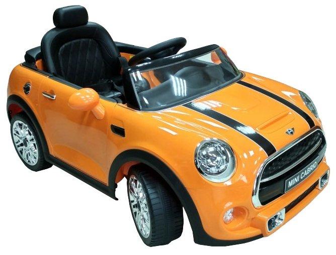 Chi lok BO Автомобиль Mini Cabrio F57