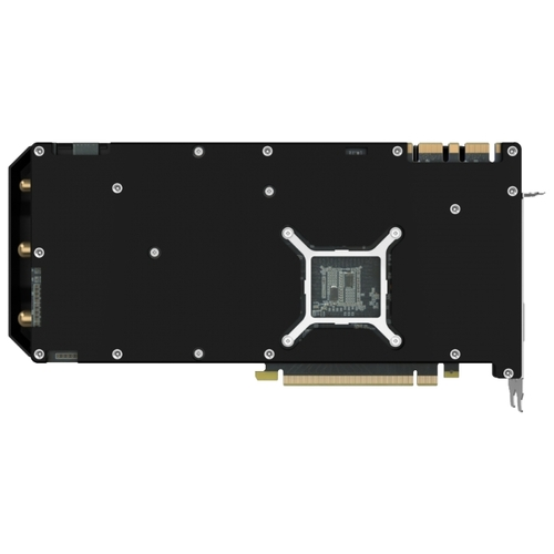 Видеокарта Palit GeForce GTX 1070 Ti 1607MHz PCI-E 3.0 8192MB 8000MHz 256 bit DVI HDMI HDCP JetStream