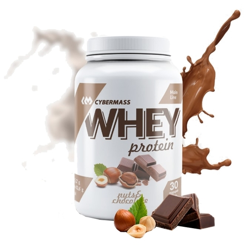 Протеин CYBERMASS Whey Protein (908 г)