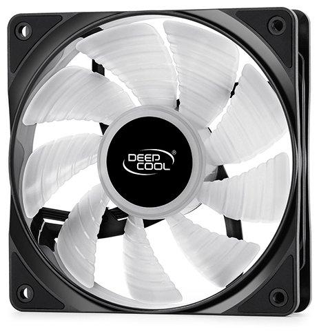 Система охлаждения для корпуса Deepcool RF 120