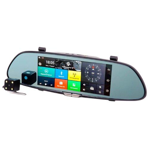 цена на Видеорегистратор Vizant 957NK, 2 камеры, GPS