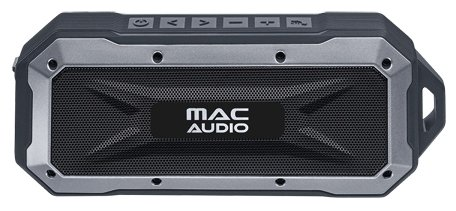 Портативная акустика MAC AUDIO BT Wild 401