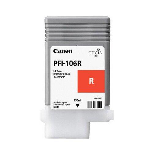 Картридж Canon PFI-106R (6627B001)