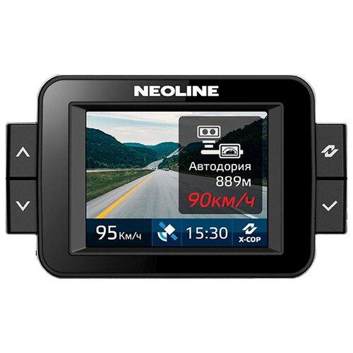 Купить Видеорегистратор с радар-детектором Neoline X-COP 9000C, GPS
