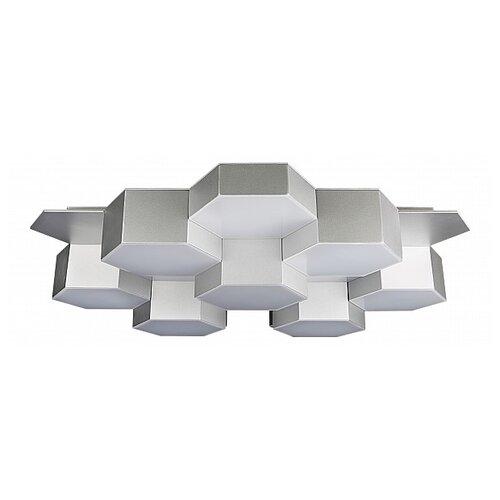 Светильник светодиодный Lightstar Favo 750164, LED, 80 Вт светильник светодиодный lightstar favo 750224 led 60 вт