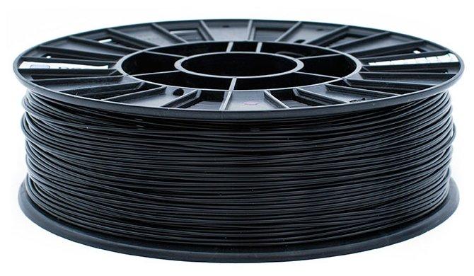 ABS пруток REC 1.75 мм черный