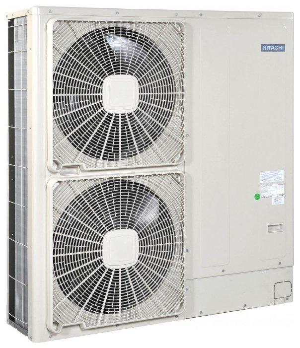 Тепловой насос Hitachi RASM-4NE