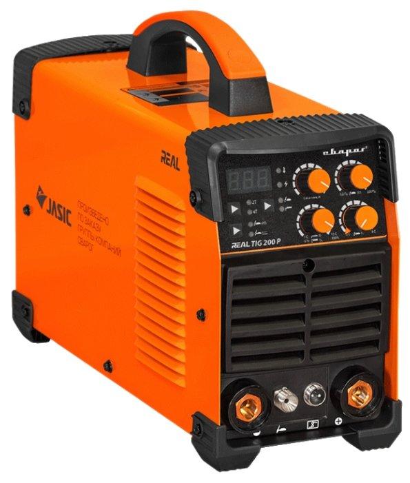 Сварочный аппарат Сварог REAL TIG 200 P (W224)