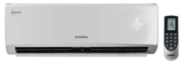 Сплит-система GoldStar GSWH07-DL1A