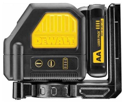 Лазерный уровень DeWALT DCE088LR-XJ