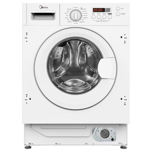Фото - Стиральная машина Midea WMB8141 стиральная машина midea mwm7143 glory