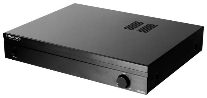 Усилитель для сабвуфера TruAudio TRU-S350XI