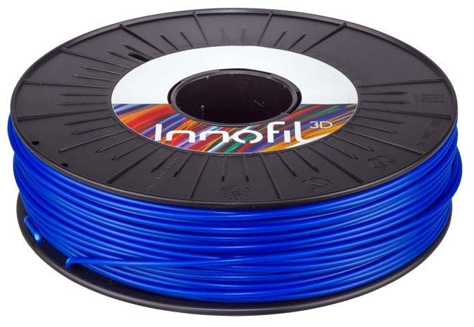 ABS пруток Innofil3D 2.85 мм синий