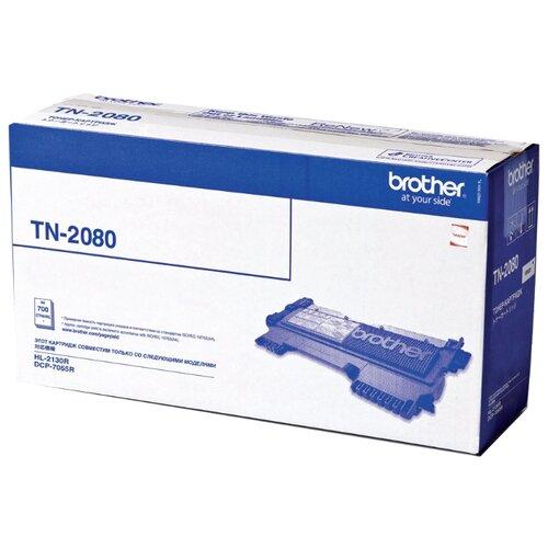 Купить Картридж Brother TN-2080
