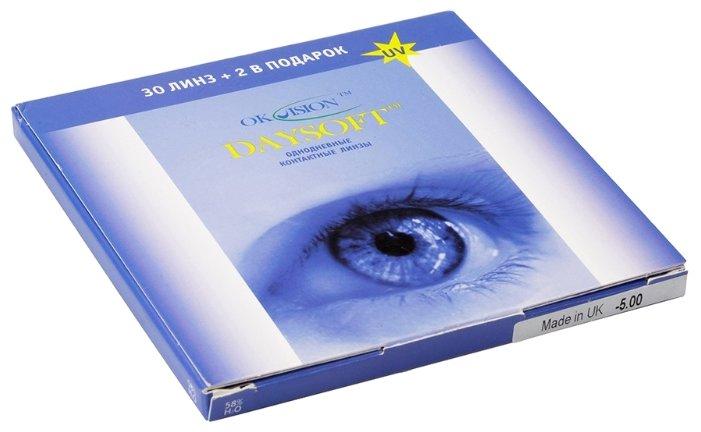 OKVision Daysoft (30 линз)