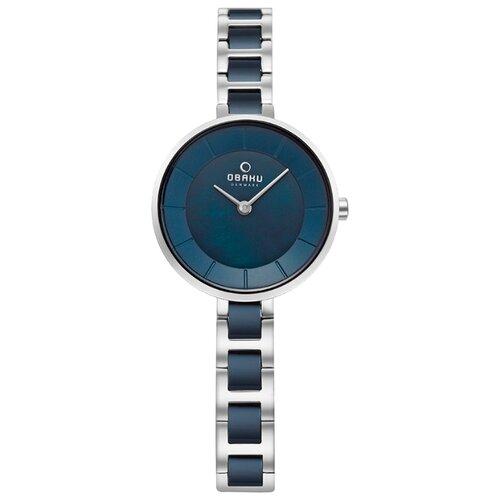 Наручные часы OBAKU V183LXCLSA