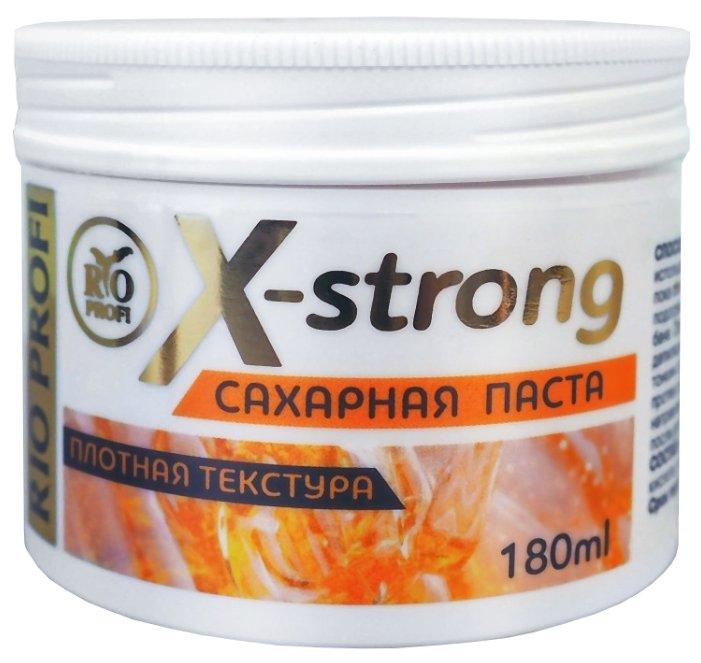Паста для шугаринга Rio Profi X-Strong
