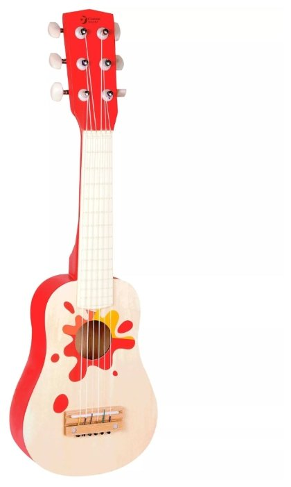 Classic World гитара Гавайи 4015
