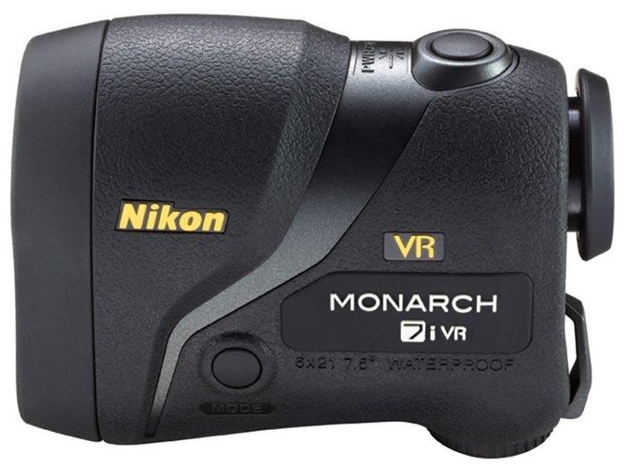 Оптический дальномер Nikon MONARCH 7i VR