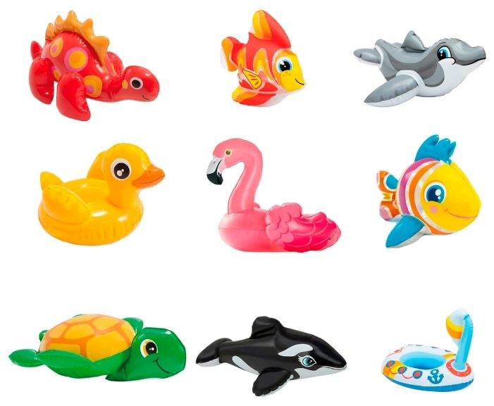 Надувные водные игрушки Intex 58590