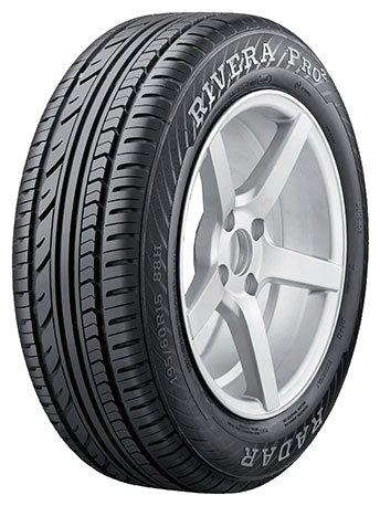 Автомобильная шина Radar tyres Rivera Pro 2 205/70 R15 96H