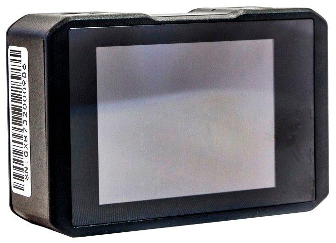 Экшн-камера DEXP S-80