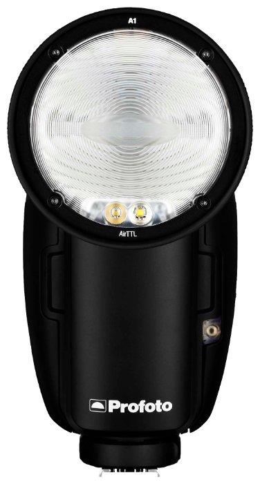 Вспышка Profoto A1 AirTTL for Canon