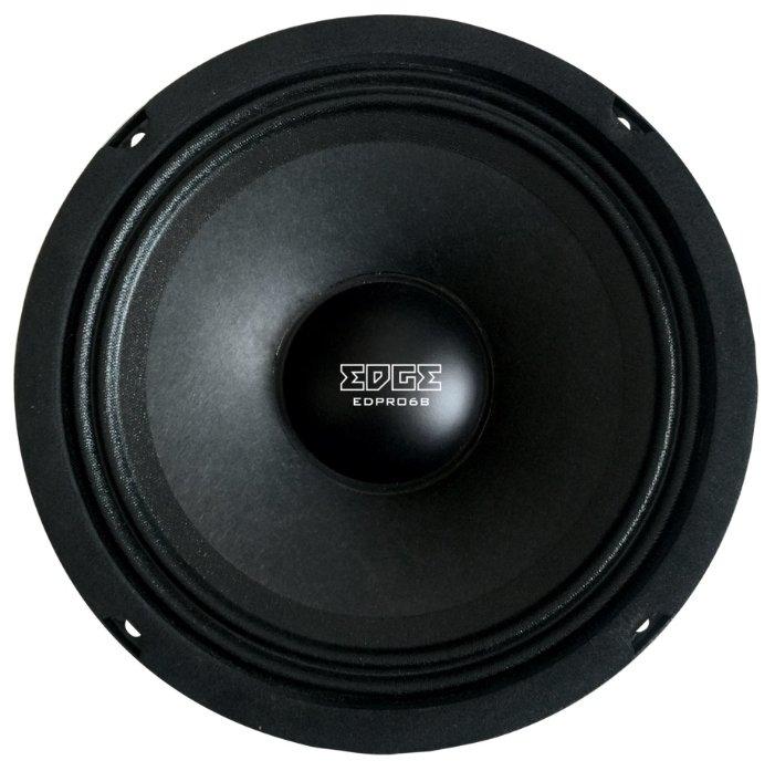 Автомобильная акустика EDGE EDPRO6B-E6