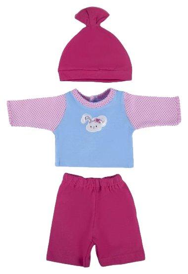 Mary Poppins Комплект одежды для кукол 38 - 43 см 203