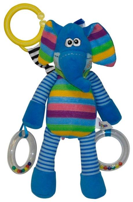Подвесная игрушка Lorelli Слон (1019098 1301)