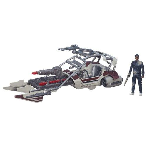 Купить Игровой набор Hasbro Star Wars Космический корабль класс II B3674, Игровые наборы и фигурки