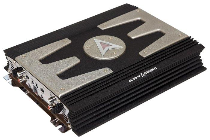 Автомобильный усилитель Art Sound JAB 60.4
