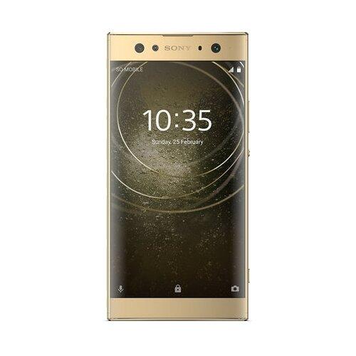 Смартфон Sony Xperia XA2 Ultra Dual 32GB золотой