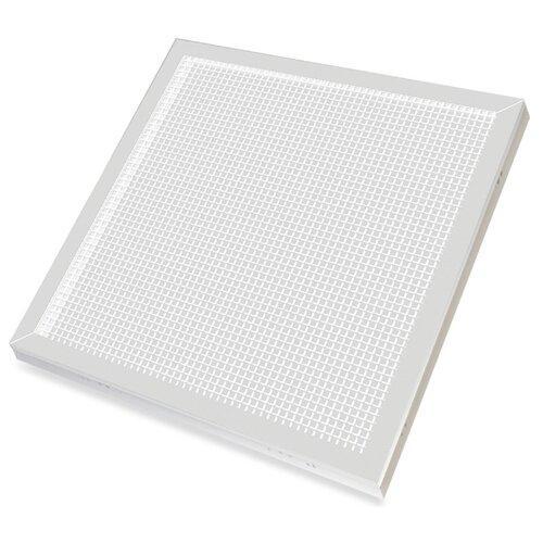 Светодиодный светильник LLT Упаковка 4 шт LPU-ПРИЗМА-PRO (50Вт 4000К 4000Лм) 59.5 смНастенно-потолочные светильники<br>