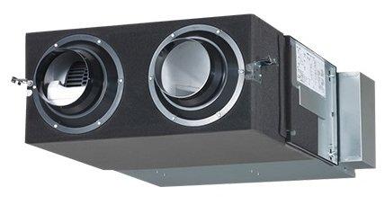 Вентиляционная установка Fujitsu UTZ-BD025B
