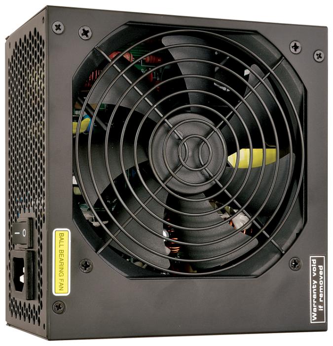 Блок питания Cooler Master MasterWatt 650W — купить по выгодной цене на Яндекс.Маркете – более 8 предложений