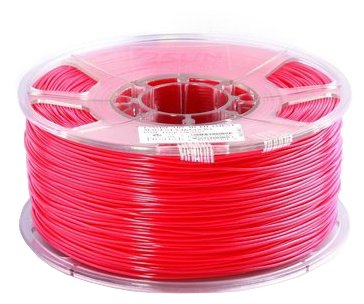 ABS пруток ESUN 3.00 мм пурпурно-красный (magenta)