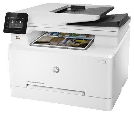 HP МФУ HP Color LaserJet Pro MFP M281fdn