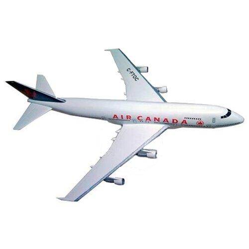 цены Сборная модель Revell Boeing 747-200 (64210) 1:390