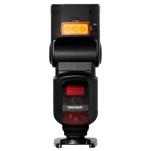 Вспышка YongNuo Speedlite YN968EX-RT for Canon